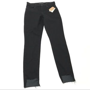 Lucky Brand Ava Super Skinny Mid-Rise Jeans 0/25